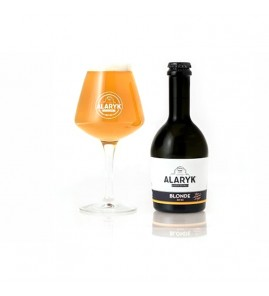Moulin de la Garrigue - Biere - Alaryk - Blonde