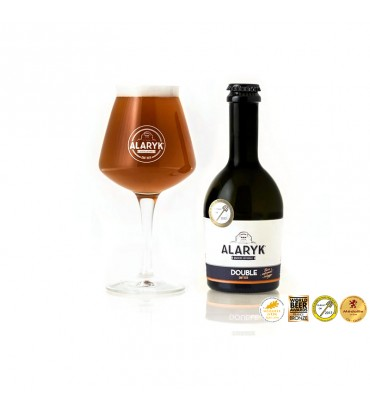 Moulin de la Garrigue - Biere - Alaryk - Double