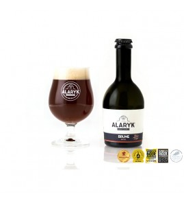 Moulin de la Garrigue - Biere - Alaryk - Brune