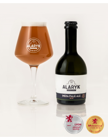 Alaryk India Pale Ale