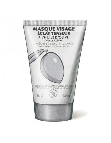 Masque Visage - Eclat Tenseur OLIVE...
