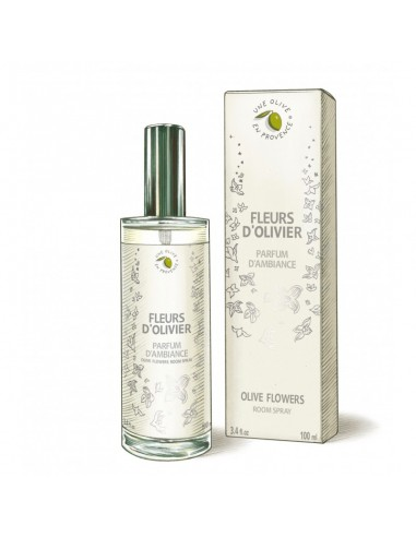 Parfum d'Ambiance - Fleur d'olivier-...