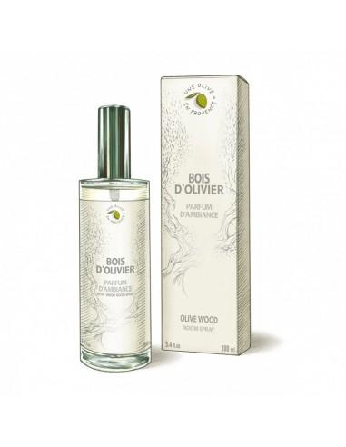 Parfum d'Ambiance -  Bois d'olivier-...