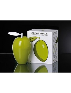 Crème Visage 50ml - OLIVE...