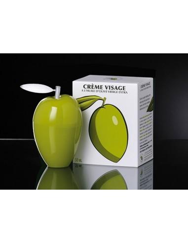 Crème Visage 50ml - OLIVE EN PROVENCE
