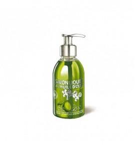 Moulin de la Garrigue - Cosmétique - Savon Liquide 300 ml - Une Olive en Provence