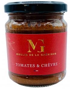 Tomates & Chèvre