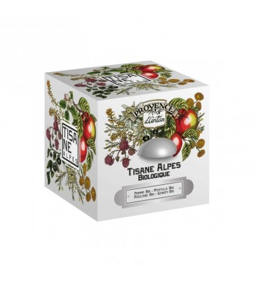 Moulin de la Garrigue - Épicerie fine - Tisane Alpes Bio