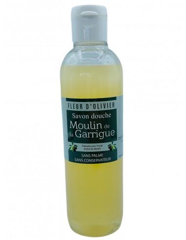 Savon Liquide Fleur d'olivier 250ml