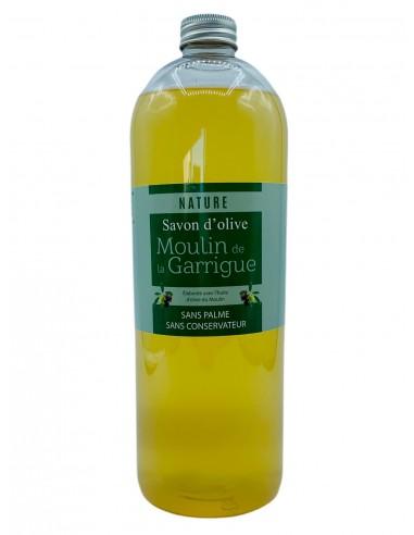 Savon Liquide Nature 1L