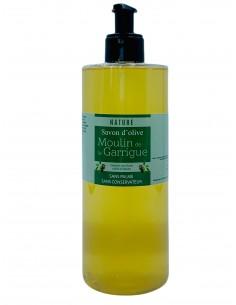 Savon Liquide Nature 500ml