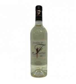 Moulin de la Garrigue - Vin - L'Envol de Familongue Blanc
