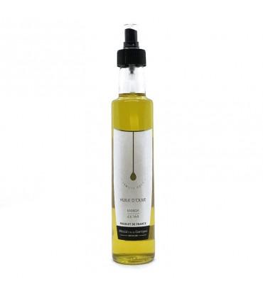 Moulin de la Garrigue - Huile - Huile d'olive Spray 25 cl