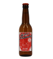Moulin de la Garrigue - Biere - Gorge Fraiche - Biere Blonde - 33 cl